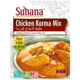 Chicken Korma Mix  50G Suhana