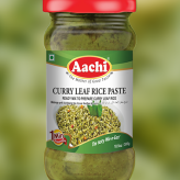 Curry Leaf Rice Paste 300G Aachi