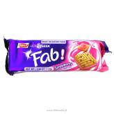 Hide&Seek Fab! Strawberry Cookies 112G Parle