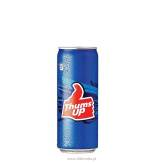 Thums Up Soft Drink Can 330 ml