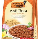Kitchens of india Pindi Chana 285g