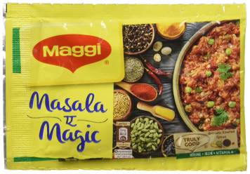 Maggi Masala Magic 6G
