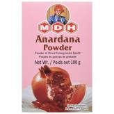 Anardana Powder (Dried pomegranate seeds) 100G MDH
