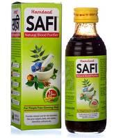 Safi Natural Blood Purifier 200ml