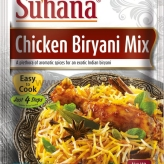 Chicken Biryani Mix 50G Suhana