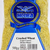 Crushed Wheat  1000g