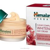 Clear Complexion Whitening Day Cream 50g Himalaya