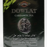 Dowlat Tea Iranian Special Blend with Cardamon - 500g