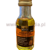 Pineapple flavouring Essence 28ml Natco