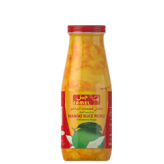 Mango Slice Pickle In Mustard & Vinegar ( 400 Gms )