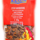Star Aniseed TRS,50g