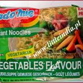 Indomie Instant Noodles Vegetables Flavour 69 g