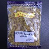 GOLDEN SULTANAS 400 GR