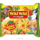 Wai Wai Instant Noodles chicken