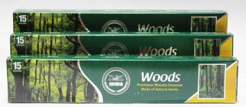 Woods Incense  15g