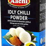 Idly Chilly Powder 200G Aachi