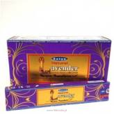 Natural Lavender  Incense 15g