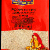 Poppy Seeds (White) 100g