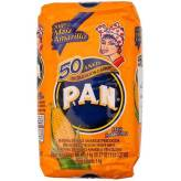 PAN Yellow Maize 1kg