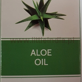 Aloe Oil 30ml