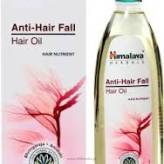 Anti-Hair Fall Hair Oil 100ml Himalaya