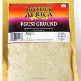 Egusi Ground - 80g