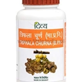 Triphala Powder (Churna) 100g