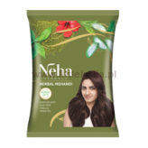 Neha Herbal Mehandi(Hair) 100g