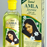 Jasmine Hair Oil - Dabur 200 ml