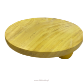 Chapati Board (Wooden Chakla for Roti)