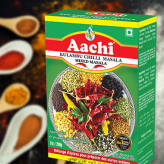 Kulambu Chilly Masala 200G Aachi