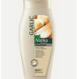 Vatika Garlic Shampoo 200ml