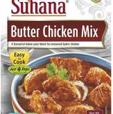 Butter Chicken Mix 50G Suhana