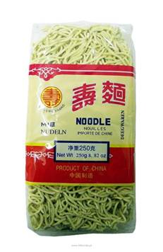 Long Life Chinese Instant Noodle