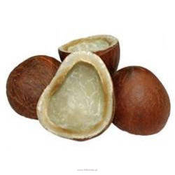 Dried Coconut Halves TRS - 250g