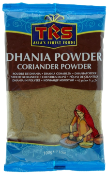 Dhania Powder TRS,100g