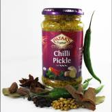 Chilli Pickle PATAKS,283g