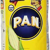 PAN White Maize 1kg