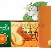 Bio Orange Peel Revitalizing Body Soap 100g