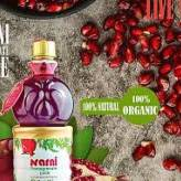 Pomegranate Juice 100% Natural