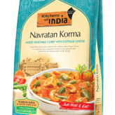 Navratan Korma 285g Kitchens of India