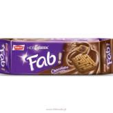 Hide & Seek  Fab Choclate Chip Cookies - 112g