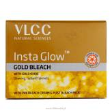 VLCC Insta Glow Gold Bleach