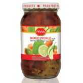 Mixed Pickle 400G/1KG Pran