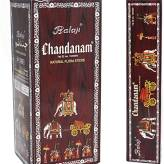 Balaji® Chandanam (Natural Flora Sticks) 15 Sticks