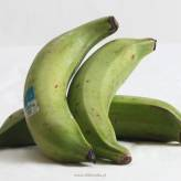 Green Plantains 1kg