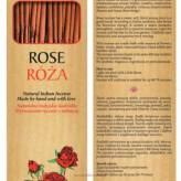 Sattva Incense Rose 30g