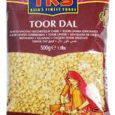 Toor Dal 500G TRS