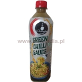 Green Chilli  680 ML Ching's Secret