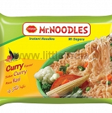 Mr. Noodles Curry Flavor 70G Pran